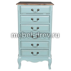 Комод Belveder (Бельведер) ST-9314AB