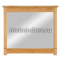Зеркало Рауна-100 бейц