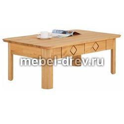 Журнальный стол Квадро бейц