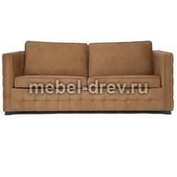 Диван FULTON (Фултон) коричневый