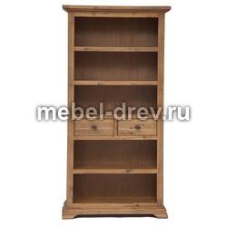 Книжный шкаф большой Avignon (Авиньон) PRO-L02