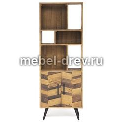 Книжный шкаф узкий LARGO (Ларго) Secret De Maison