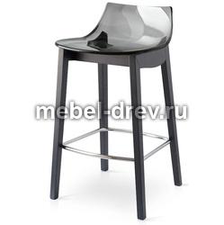 Барный стул Led Wood (Лед Вуд) Connubia