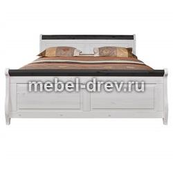 Кровать Мальта 160х200 без ящиков