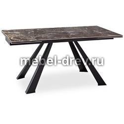 Стол обеденный Square (Сквер)-160 Pranzo