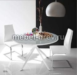 Стол обеденный Giove-120 (Джиове) Meteor Connubia-Calligaris