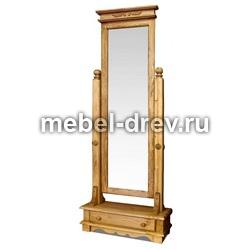 Зеркало напольное Викинг GL