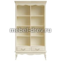 Шкаф 3-дверный Нотти 9901 с зеркалом
