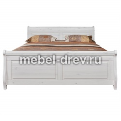 Кровать Мальта-180 (242) без ящиков