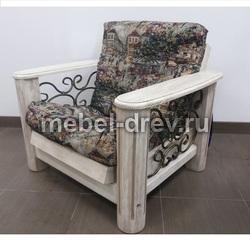 Кресло Викинг 2Д