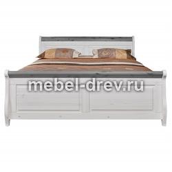 Кровать Мальта-140 (242) без ящиков