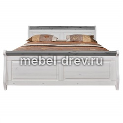 Кровать Мальта 140х220 без ящиков