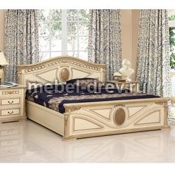 Кровать Шанхай L15