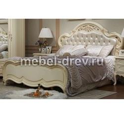 Кровать Милано 8802-С