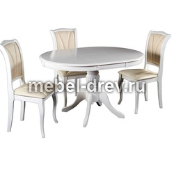 Стол DM-T4EX4 Olivia