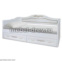 Кровать Глория-6 160х200