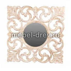Зеркало Mirror Carved