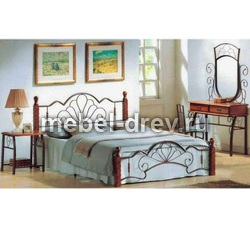 Кровать FD 871
