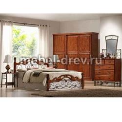 Кровать PS 8812