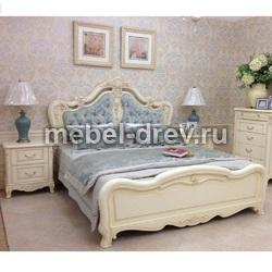 Кровать Милано 8803-С