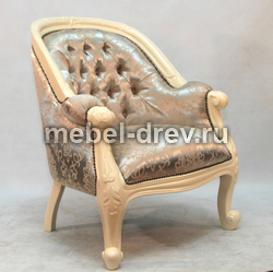 Кресло LOUIS TUB CHAIR