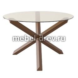 Стол обеденный Cross (Кросс) Pranzo