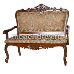 Кресло двухместное 20901