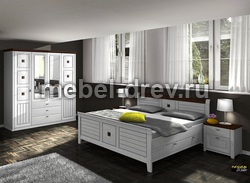 Серия мебели Мальмё