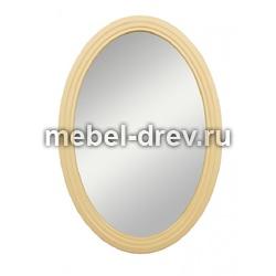 Зеркало овальное Leontina (Леонтина) ST-9333
