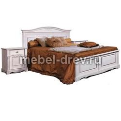 Кровать Тадайма А-С