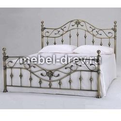Кровать Charlotte (Шарлотта) 9907