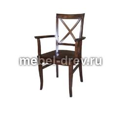 Кресло B-9866/3 gl