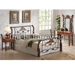 Кровать PS 8809