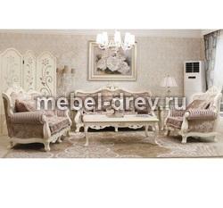 Комплект мягкой мебели Милано 8802