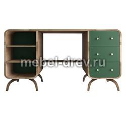 Письменный стол Юта WoodMos