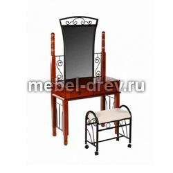 Туалетный столик с банкеткой 5603-DT