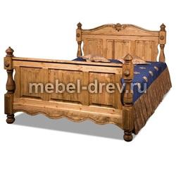 Кровать Викинг GL