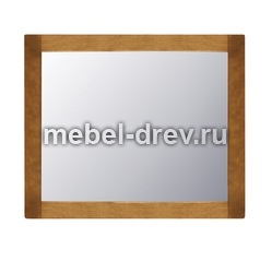 Зеркало навесное Юта-1 WoodMos