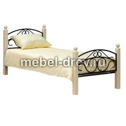 Кровать Анжелика Д2 (90)