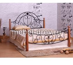 Кровать Анжелика-3 Д2