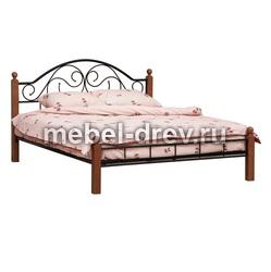 Кровать Виола Д1/МС