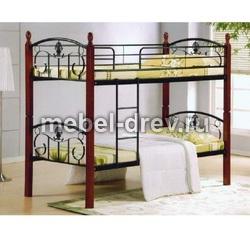 Кровать двухъярусная Болеро