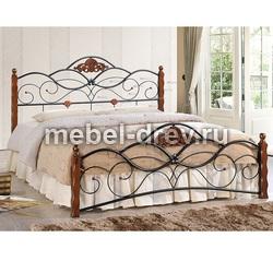 Кровать CANZONA (Канцона) FD 881 (AT-881N)