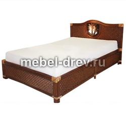 Кровать Andrea пальма