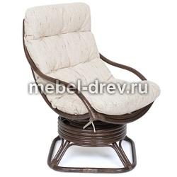 Кресло-качалка Cozy с матрасом