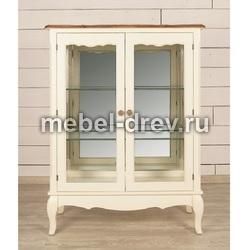 Шкаф-витрина Leontina (Леонтина) ST-9318