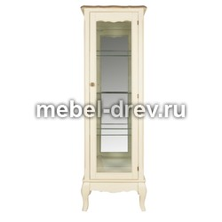 Шкаф-витрина Leontina (Леонтина) ST-9319