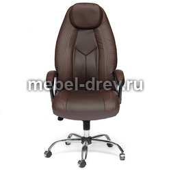 Кресло компьютерное Boss люкс