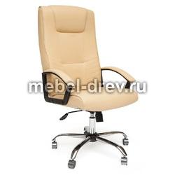 Кресло компьютерное Maxima (Максима) хром