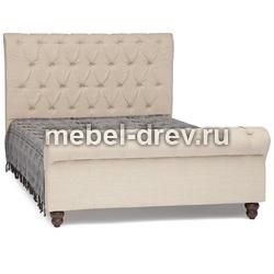 Кровать двуспальная Veronica (Вероника)